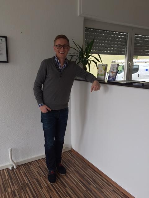 Martin Janicki, Pflegeteam Pectus, Herne