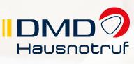 Logo DMD Hausnotruf
