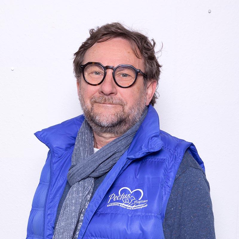 Andreas Janicki, Pflegeteam Pectus, Herne
