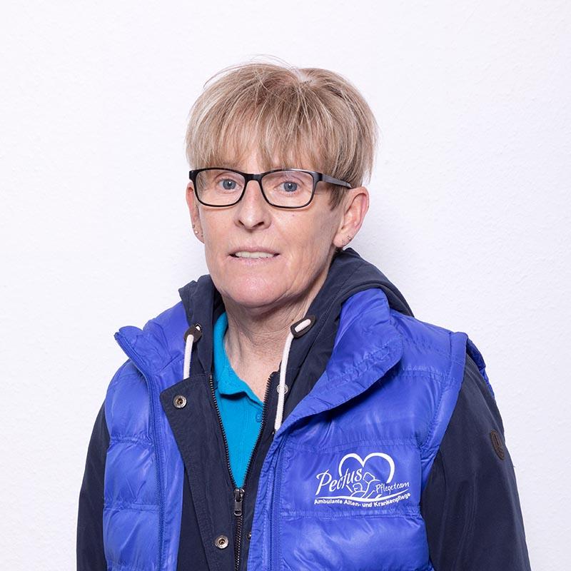 Heike Seltmann, Pflegeteam Pectus, Herne
