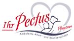 Logo des Pflegeteam Pectus